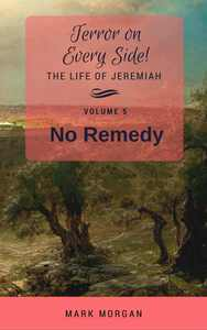 Terror on Every Side! Volume 5 – No Remedy (Bible-based fiction)