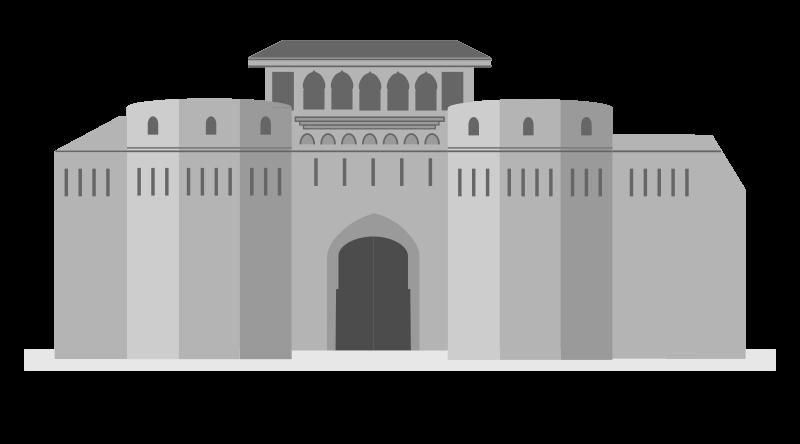 Gates of Jerusalem: