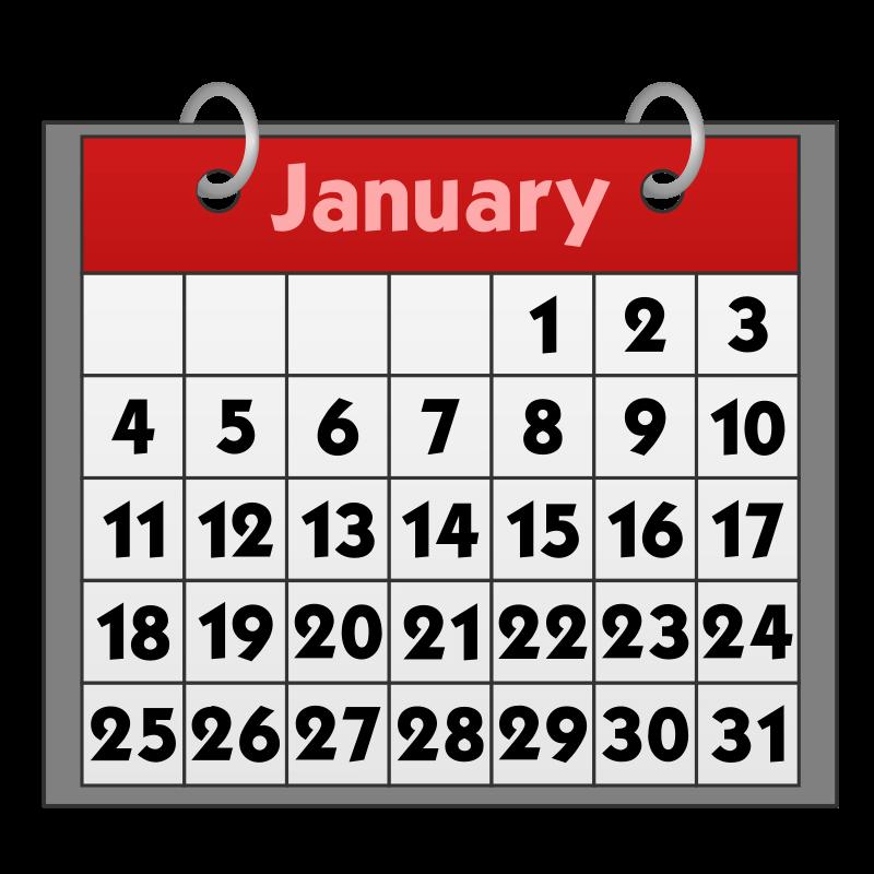 Calendars: