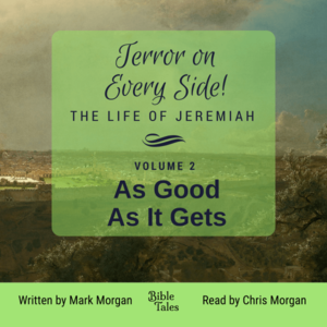 "Terror on Every Side! Volume 2 ""As Good As It Gets"" Audiobook"