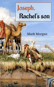 Joseph, Rachel's son book cover