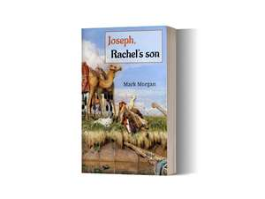 Joseph, Rachel's son: paperback – Bible-based fiction