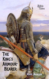 Book cover: The King's Armour-bearer