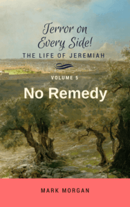 Terror on Every Side! Volume 5 – No Remedy (Hardcover)