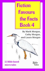 Fiction Favours the Facts – Book 4