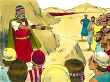Jeremiah in Egypt: